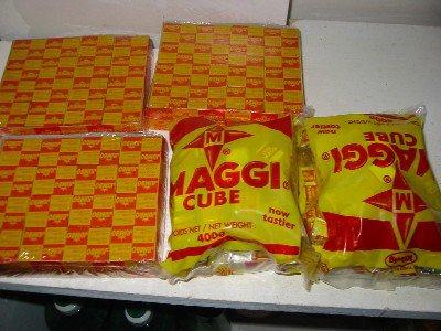 Cube maggie, crème botcho cela vous dit quelque chose???