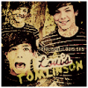 Tomlison-Louis