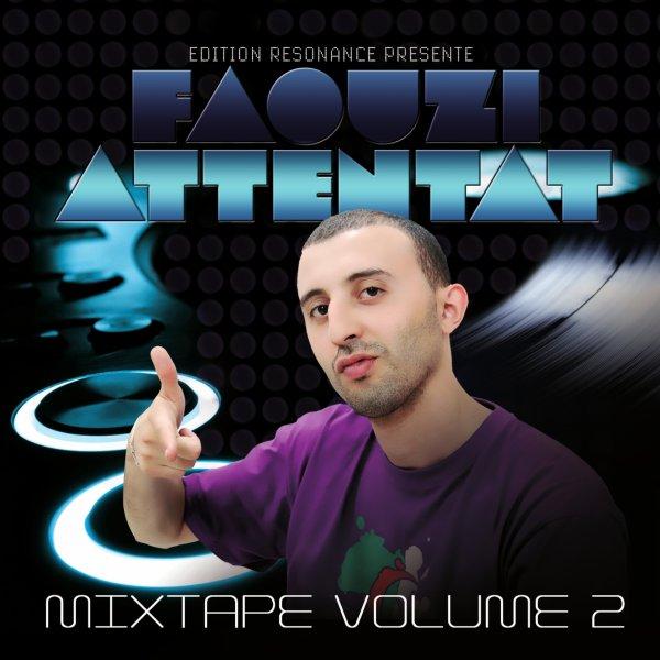 Mixtape vol 2 / Safaha Jdia feat Solket & Apoka (2011)