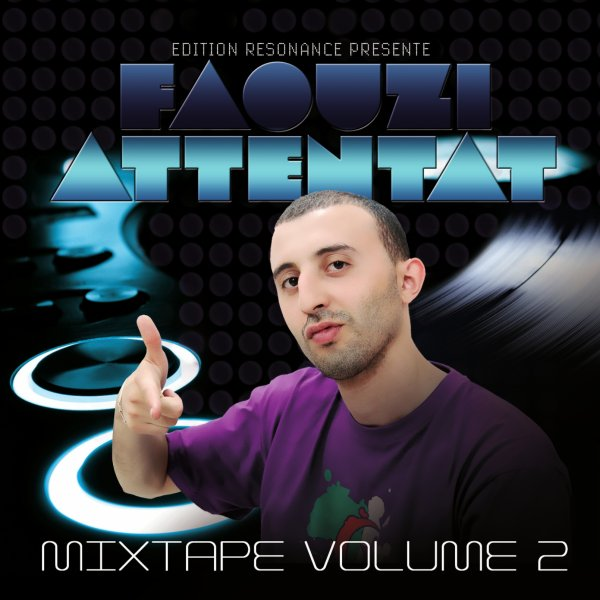 Mixtape vol 2 / Bente Paris feat El Anjo  (2011)
