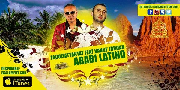 Arabi Latino feat Vanny Jordan
