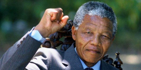 Mandela ne meurt jamais!