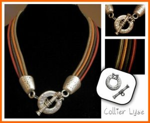 Collier Lyse - 11