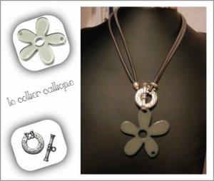 Collier Calliope - 16