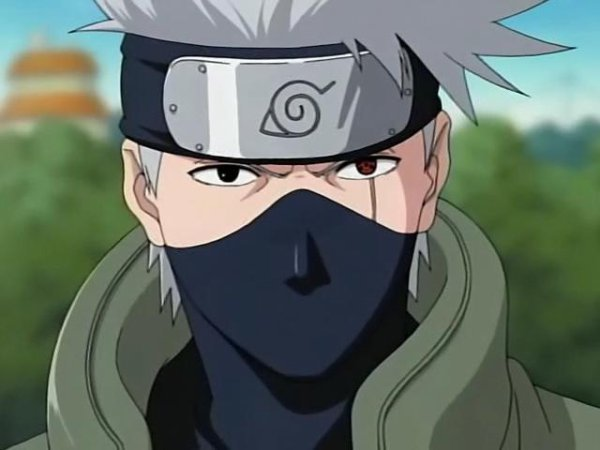 Kakashi Hatake, le Ninja Copieur