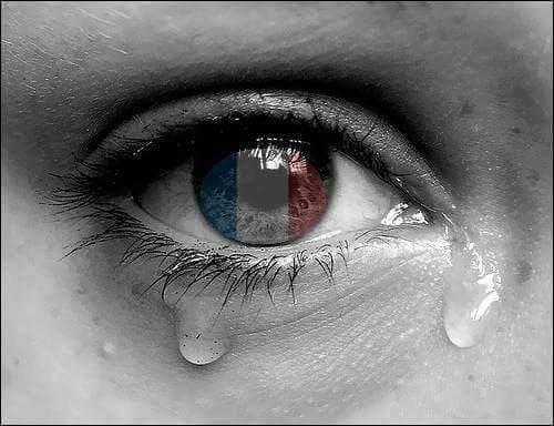 Tristesse et Rage ......