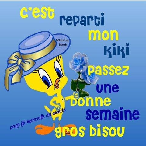 Bisous a Toute et a Tous ^^ ....