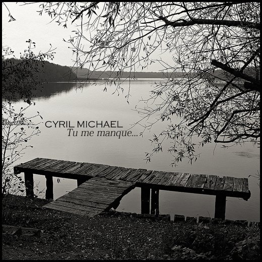 Cyril Michael Tu me manque (2013)