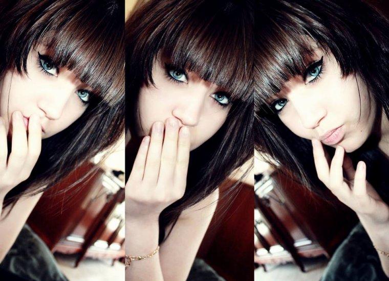 Que les apparences soient belles car les gens ne jugent que par elles .