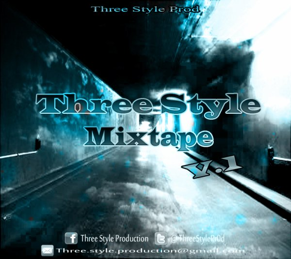 Three Style Mixtape