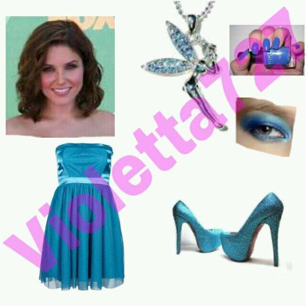 Tenue de Violetta727