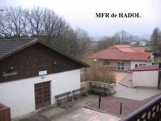 Mon école