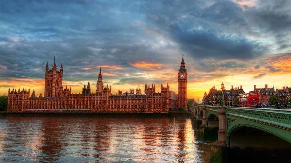 L'Angleterre...