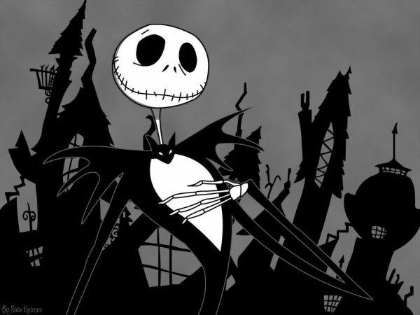 Mister Jack...
