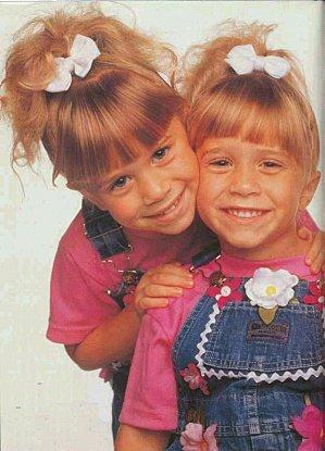 30 ans pour Mary-Kate et Ashley !