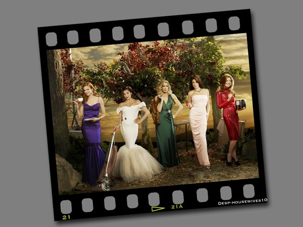 » Desp-housewives10 Bienvenue! Desperate Housewives «