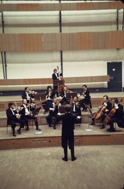 Mozart : Requiem (prochains concerts)
