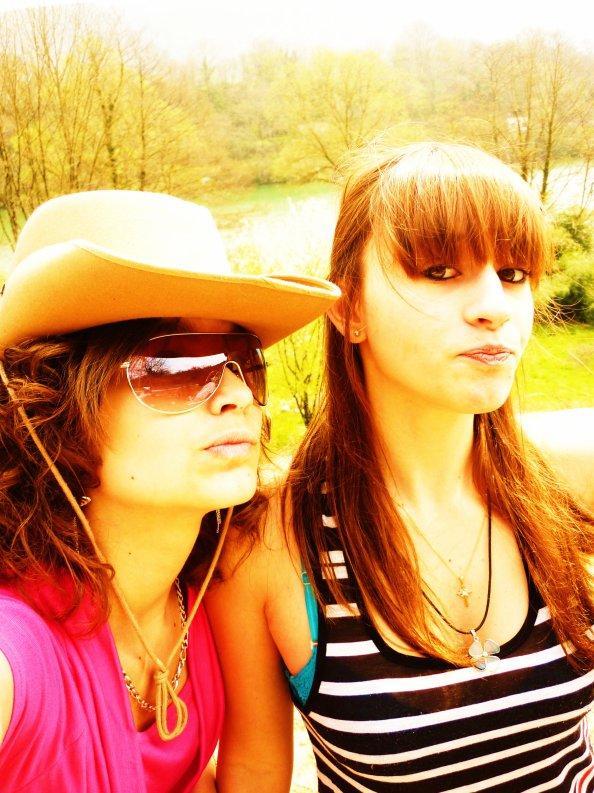 ♥♥♥MELODY && PAULiiNE .... ♥.♥.♥