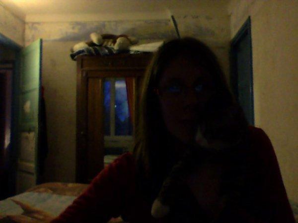 ce moi et mon chat jerry