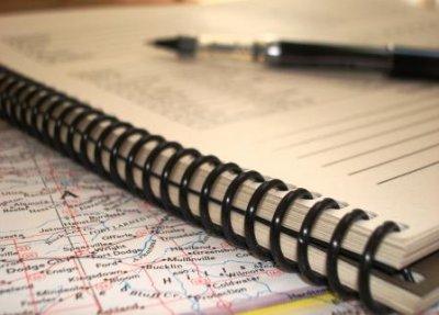4 ème étape: Journal de calorie.