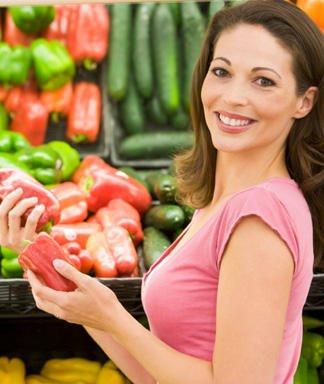 Mon secret : Les Légumes