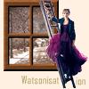 Watsonisation / Edward aux mains d'argent  (2010)