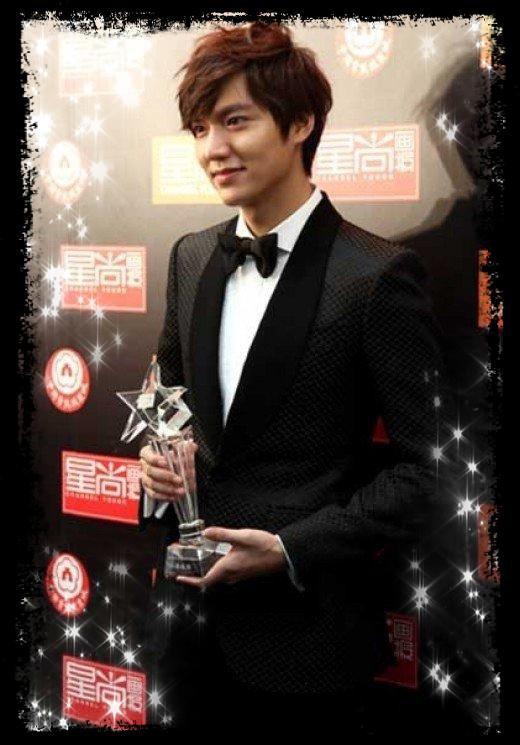✞  Lee Min Ho  ✞