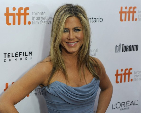 """Life Of Crime"" Premiere - Arrivals - 2013 Toronto International Film Festival"
