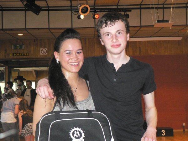 Challenge 2011 à Nalinnes