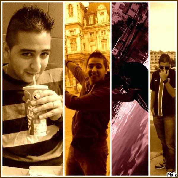 Remix Quik & chattelet & tunisie hiihii =D
