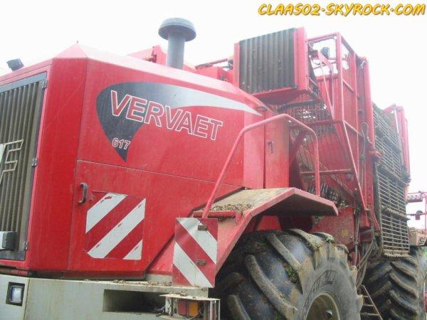 VERVAET 617