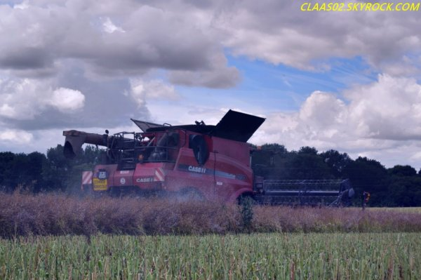Axial Flow 7230