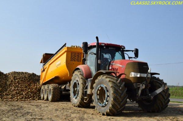 230 CVX + Littorale 3 essieux