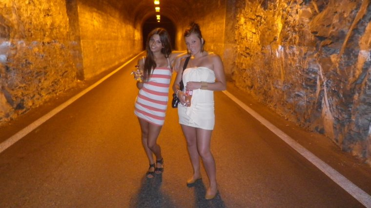 Clara&Stephanie :P <3