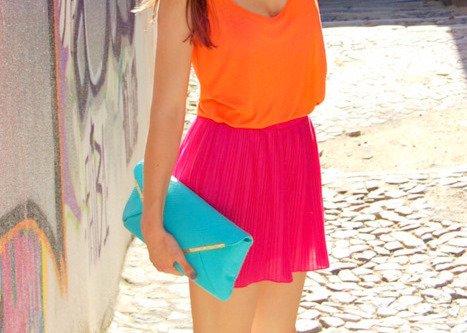 « Si une femme est mal habillée, on remarque sa robe, mais si elle est impeccablement vêtue, c'est elle que l'on remarque. »_Coco Chanel