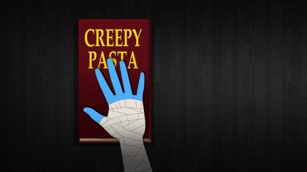 Rang des Creepypastas