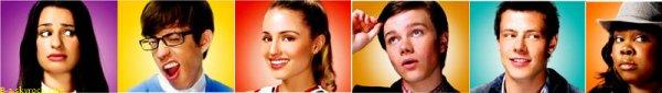 Anne et Glee !