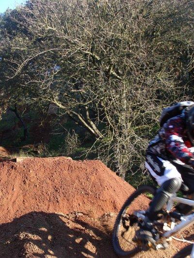 session vélo mont saint loup agde