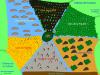 Carte des Clans