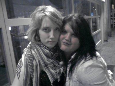 ellesa et moi