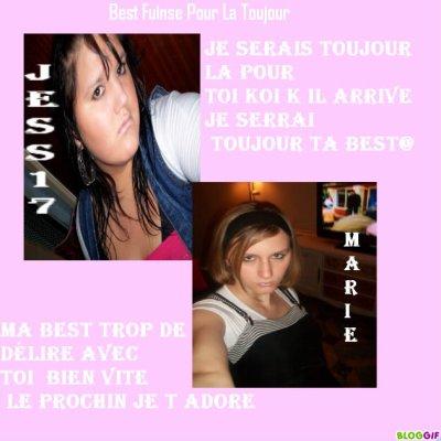 Ma Best@ et Moi