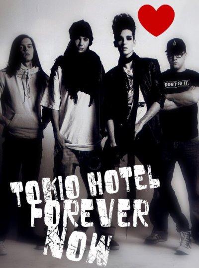tokio hotel toute ma vie♥