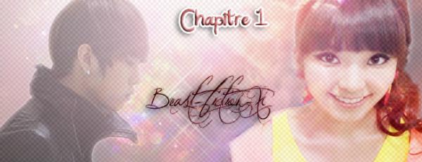 ~  Beast-fiction-xChapitre 1 ~