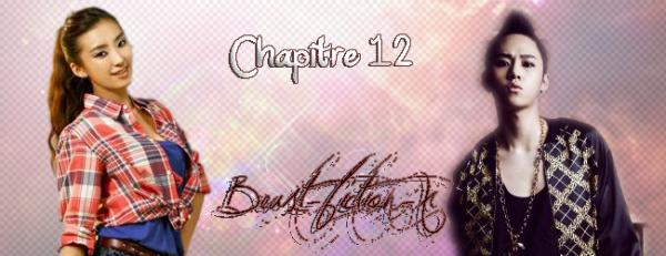 ~  Beast-fiction-xChapitre 12 ~