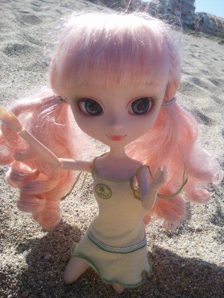 vive la plage
