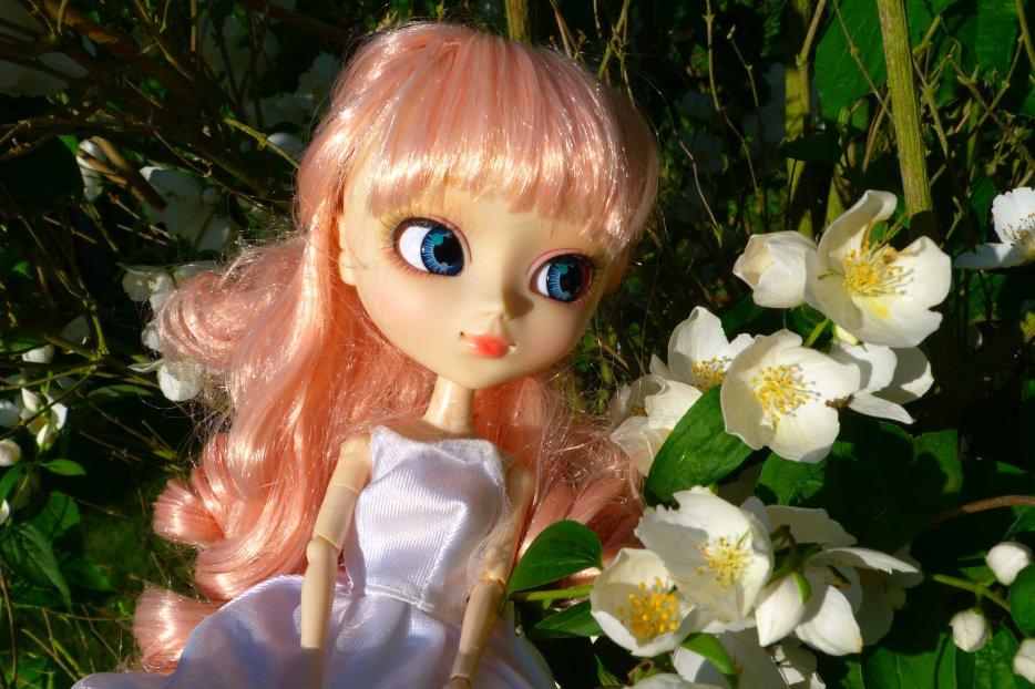 Mitsu-Lolita