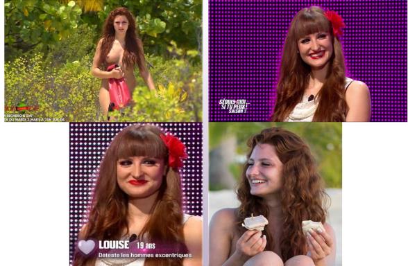 Adam recherche Eve : Louise, la première candidate dévoilée a déjà fait une télé-réalité !