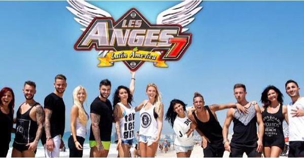 Les anges 7 : Les projets professionnel des candidats !