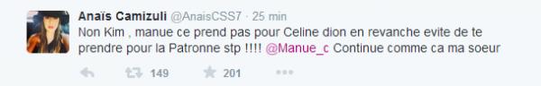 Les Marseillais en Thaïlande : Après Aurélie, la risée de twitter est Emmanuelle !