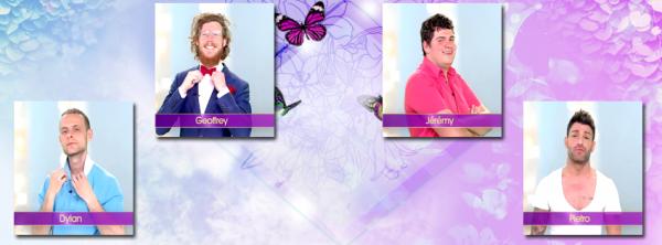 Les princes de l'amour 3 : Le casting dévoilé ! (Partie 1)